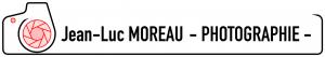 Logo, Jean-Luc MOREAU - Photographie -