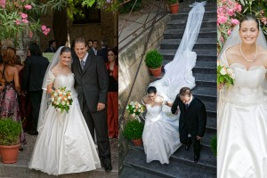 Sélection Mariage Sicilien