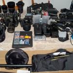 Prestation photographique et sécurisation