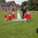 Ma prestation photographique lors de votre mariage: méthode et déroulé