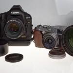 Nouveaux boîtiers Reflex professionnels @CanonFrance à votre service !