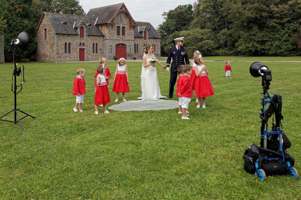 Ma prestation #photo graphique lors de votre mariage: méthode et déroulé