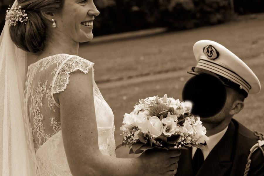 Sélection Mariage Astrid & Antoine