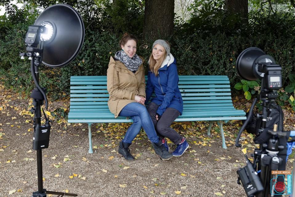 Les Portraits gratuits du Jeudi du Thabor (Rennes): Session n°2 du 26/11/2015 – (prochaine le 03/12)
