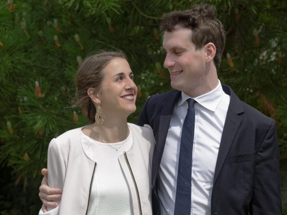 Sélection Mariage civil Eléonore & Antoine