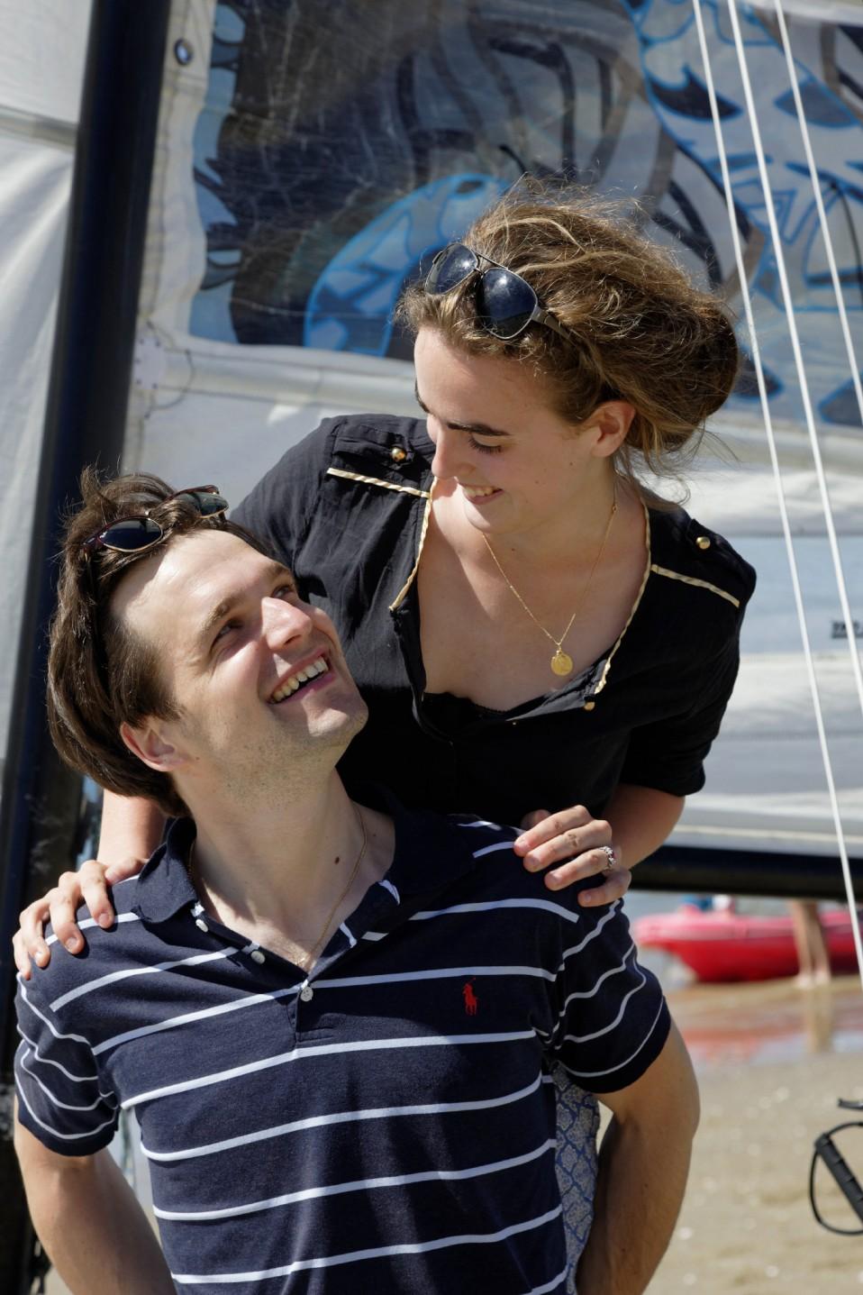 Sélection Before Wedding Laetitia & François