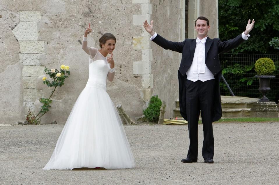 Mariage: Devenez Membre de mon Réseau Personnel