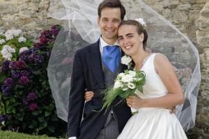 Sélection Mariage Laetitia & François
