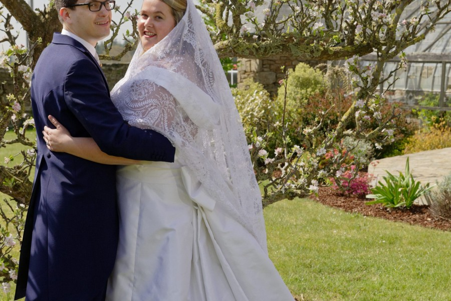 Sélection Mariage Solange & Michaël