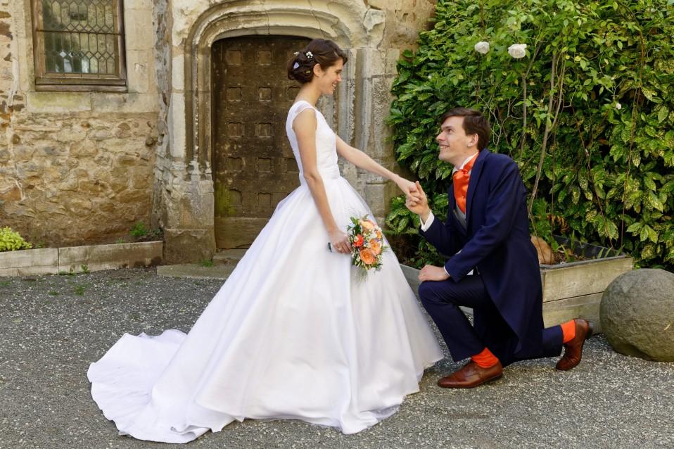 Sélection Mariage Anne-Constance & Arnaud
