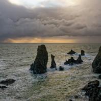 Nouvelle galerie dans la #photo thèque :  «Belle-Ile en Mer, la bien nommée»