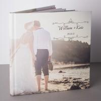 L'album photographique qui sublime et immortalise les souvenirs de votre événement !