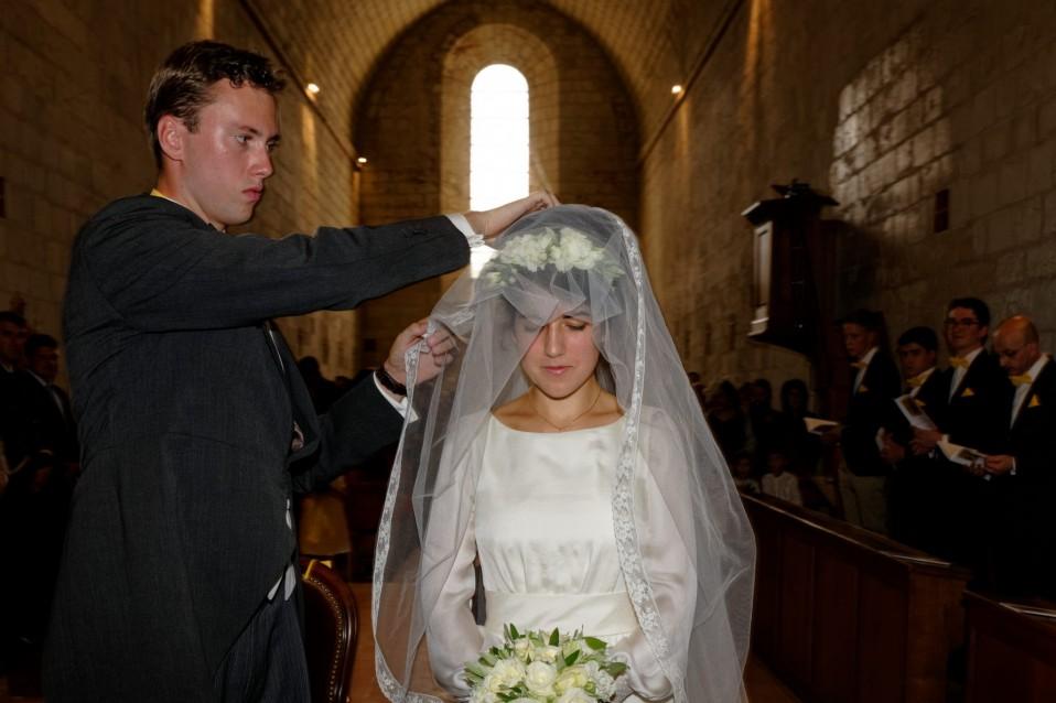 Sélection Mariage Blanche & Clément