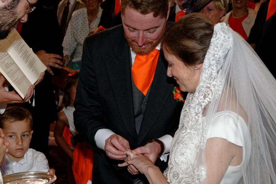 Sélection Mariage Sophie & Pierre