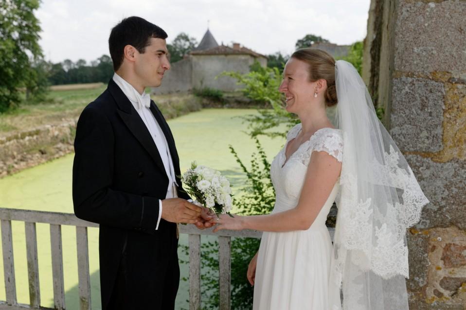 Sélection Mariage Aliette & Aléaume