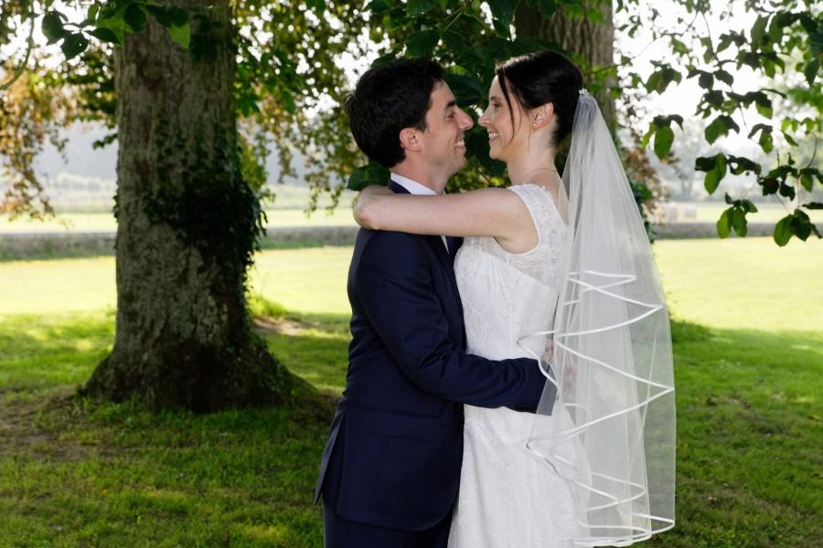 Sélection Mariage Hélène & François