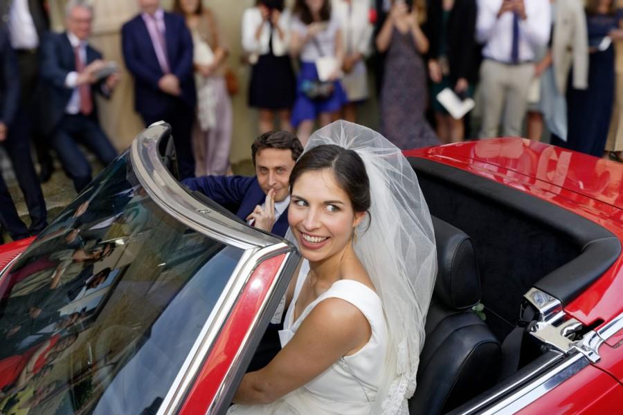 Sélection Mariage Cécile & Philippe