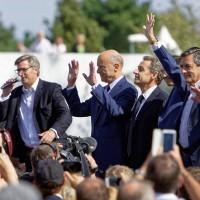 Université La Baule 2015 – Les Républicains – Photographe accrédité